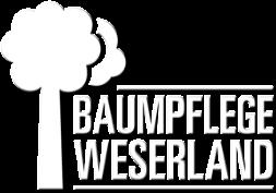 Baumpflege Weserland Logo